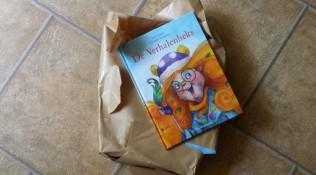 Mijn eerste prentenboek: De Verhalenheks